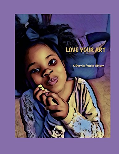 LOVE YOUR ART pdf epub