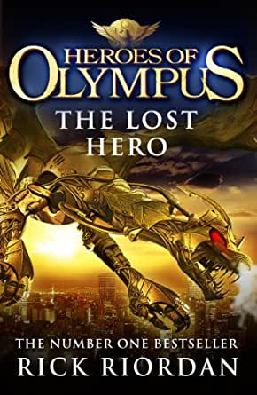 The lost hero pdf ebook software
