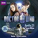 Doctor Who: Apollo 23 | Justin Richards
