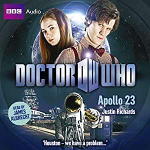 Doctor Who: Apollo 23 Audiobook