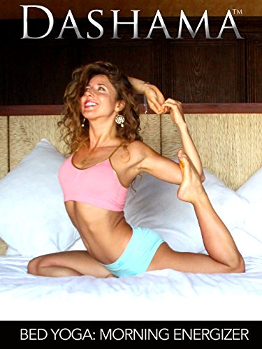 Bed Yoga: Morning Energizer