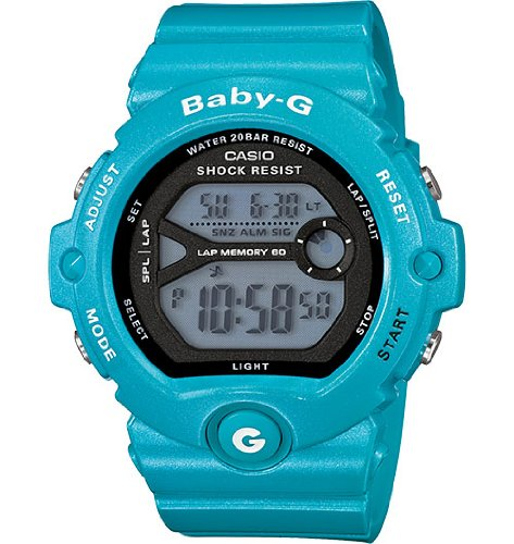Casio Baby G Memory Blue BG6903 2CR