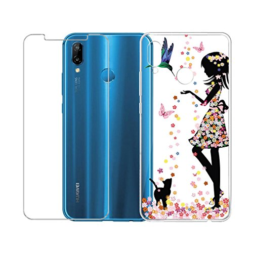 [Combination] Huawei P20 Lite / Huawei Nova 3E (5.84