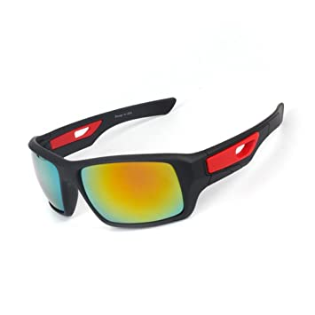 Sunglasses,Boofab Active PLUS Cycling Driving Riding Safety Glasses Outdoor  Sports Athlete's Sunglasses Eyewear HJ