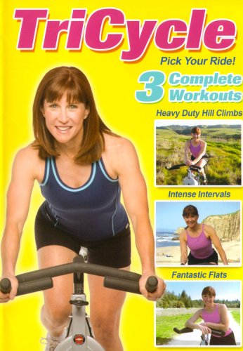 DVD : Tricycle: Pick Your Ride Cycle (DVD)