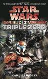 Triple Zero, Karen Traviss, 0345490096