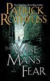 Product picture for The Wise Mans Fear (Kingkiller Chronicles, Day 2) by Patrick Rothfuss