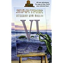 Star Trek: Strange New Worlds VI