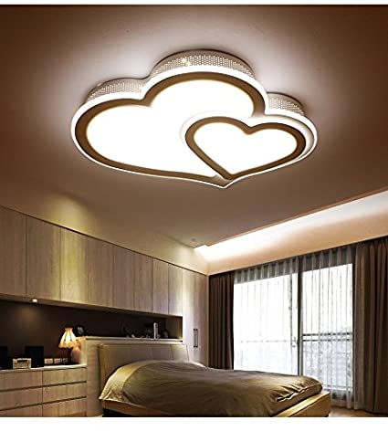 BRFVCS ceiling light El salón de iluminación LED _ minimalista ...