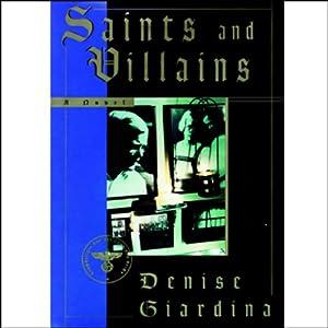 Saints and Villains Audiobook