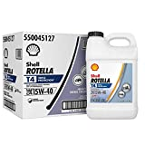 Shell Rotella T4 Triple Protection Conventional