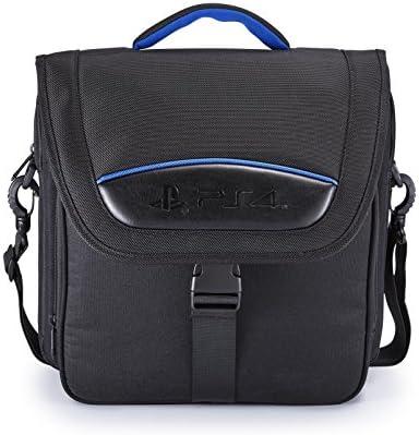 BigBen Interactive - Bolsa De Transporte Con Licencia Oficial (PS4): Sony: Amazon.es: Videojuegos