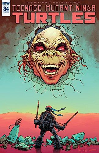 Amazon.com: Teenage Mutant Ninja Turtles #84 eBook: Tom ...
