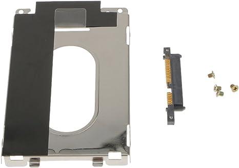 Generic - Caja para disco duro interno de repuesto (SATA) para ...