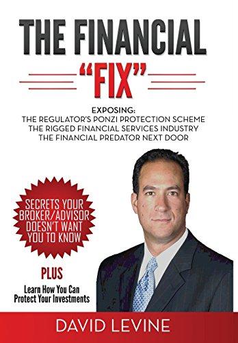The Financial Fix by Xeno Press
