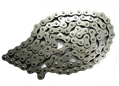 KING PROCOMPANY 49cc 66cc 80cc Heavy Duty #415 2 stroke Motorized Bike Chain HD and free Master link