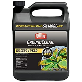 Ortho GroundClear Vegetation Killer Concentrate2, 2 gal.