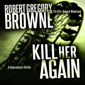 Kill Her Again Audiobook