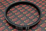 vitos performance Drive Belt for Kawasaki Prairie 650 4x4 2002 2003 KEVLAR