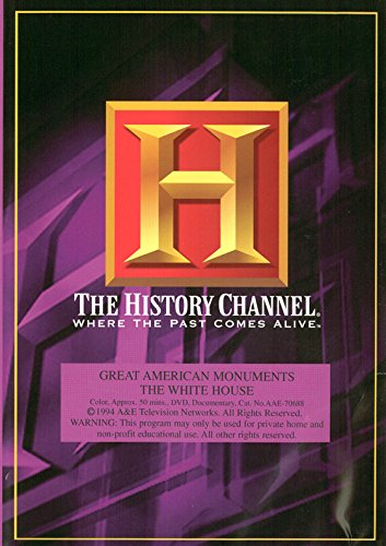 White House (A&E DVD Archives)