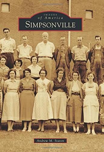 Simpsonville (Images of - Ky Simpsonville