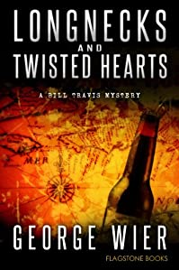 Longnecks & Twisted Hearts by George Wier ebook deal