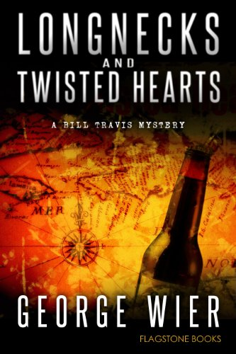 Longnecks Twisted Hearts Travis Mysteries ebook product image