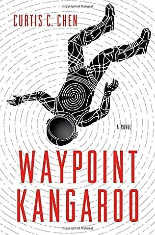 book cover of Waypoint Kangaroo
