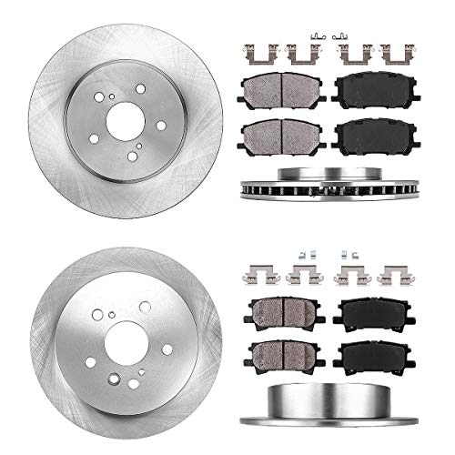 Buy callahan brakes and rotors reviews
