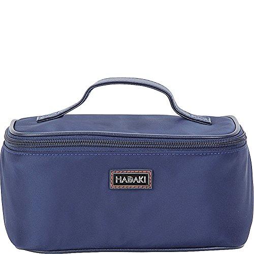 Hadaki Train Case (Ensign Blue) ()