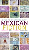Best of Contemporary Mexican Fiction, ?lvaro Uribe, 1564785149