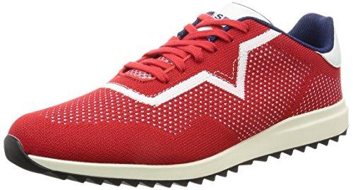 Diesel S-Swift-Knit Hombres Moda Zapatos