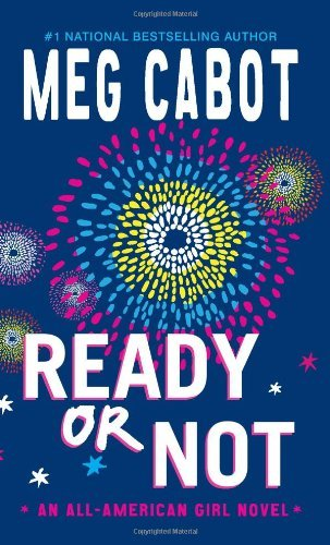 Ready or Not (All-American Girl Book 2) (All Girl American)