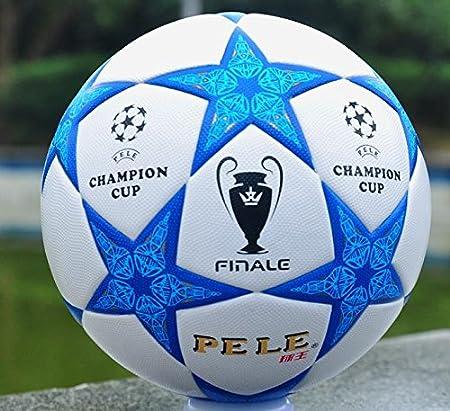 Cielo 2 Store tamaño 5 Fútbol balón profesional partido de fútbol ...
