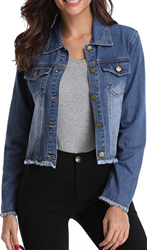 Slant Pockets Jeans - 9