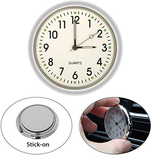 EEEKit Car Clock Luminous