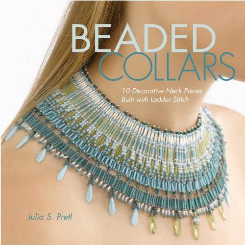 Beaded Collars Decorative Neckpieces Ladder product image