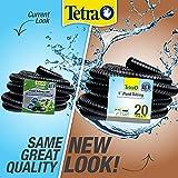 Tetra Pond Pond Tubing 1 Inch Diameter, 20 Feet