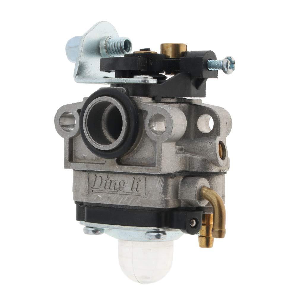 F Fityle Motor Carb Carburetor Carburador para cortacésped ...