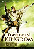 The Forbidden Kingdom / Le Royaume Interdit (Widescreen & fullscreen)