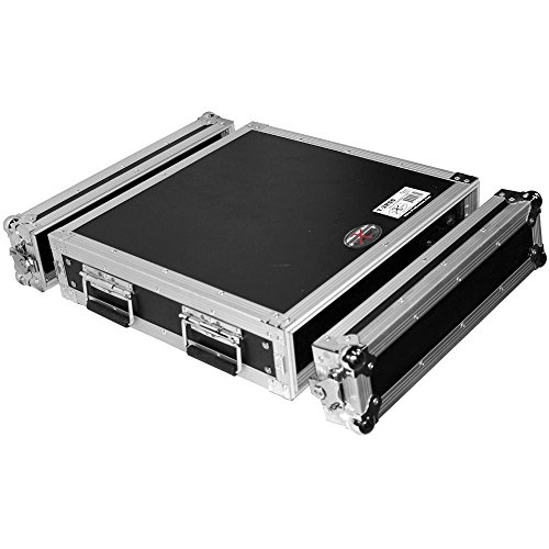 rack case 2 space - 9