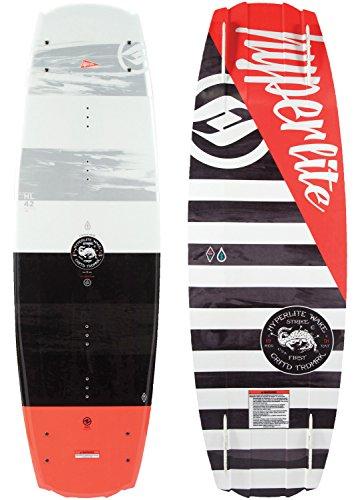 Hyperlite Franchise Blem Wakeboard Mens Sz 138cm