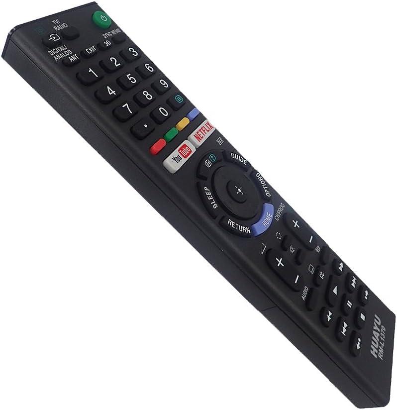 Mando a Distancia para Sony LCD/LED / 3D TV (Botones Youtube y ...