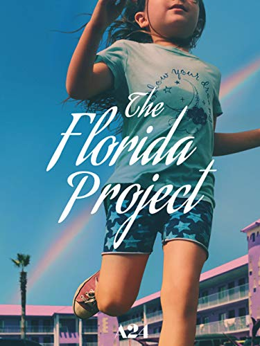 Rapid Patty - The Florida Project