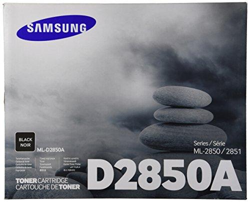 Samsung 2k Yield Toners (Samsung ML-2851ND ML-D2850A/XAA Toner 2K Yield)
