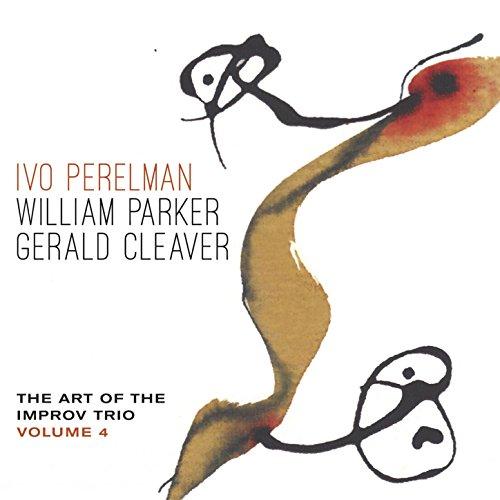 The Art of the Improv Trio, Vol. 4
