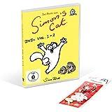 Das Beste von Simon's Cat - Vol. 1 & 2 [2 DVDs]