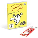 Das Beste von Simon's Cat - Vol. 1 & 2 [Alemania] [DVD]