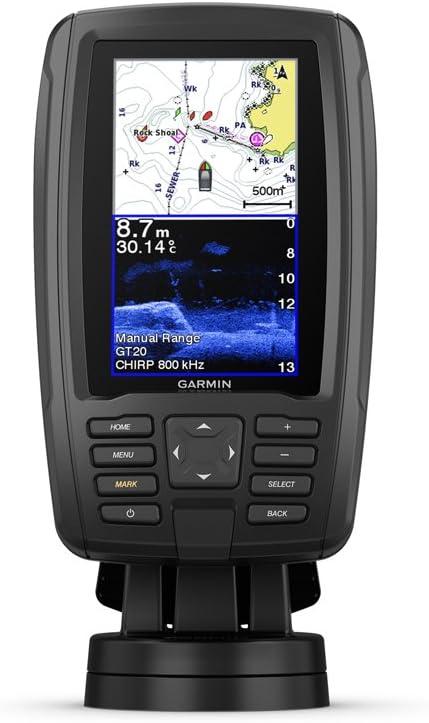 Garmin 010 – 01884 – 00 echoMAP Plus 42 CV – Navegación Accesorios ...