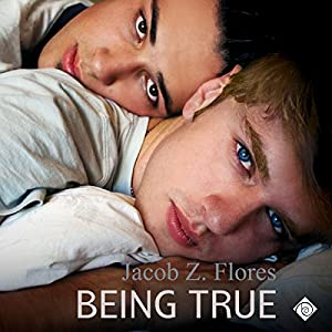 Being True Audiobook